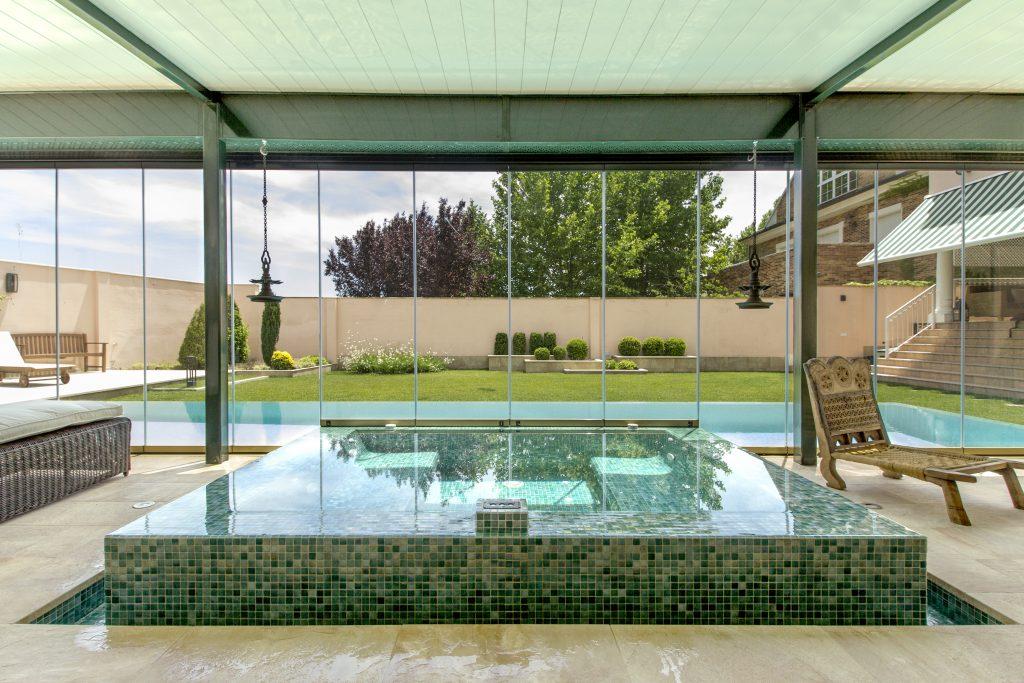 piscinas talbora
